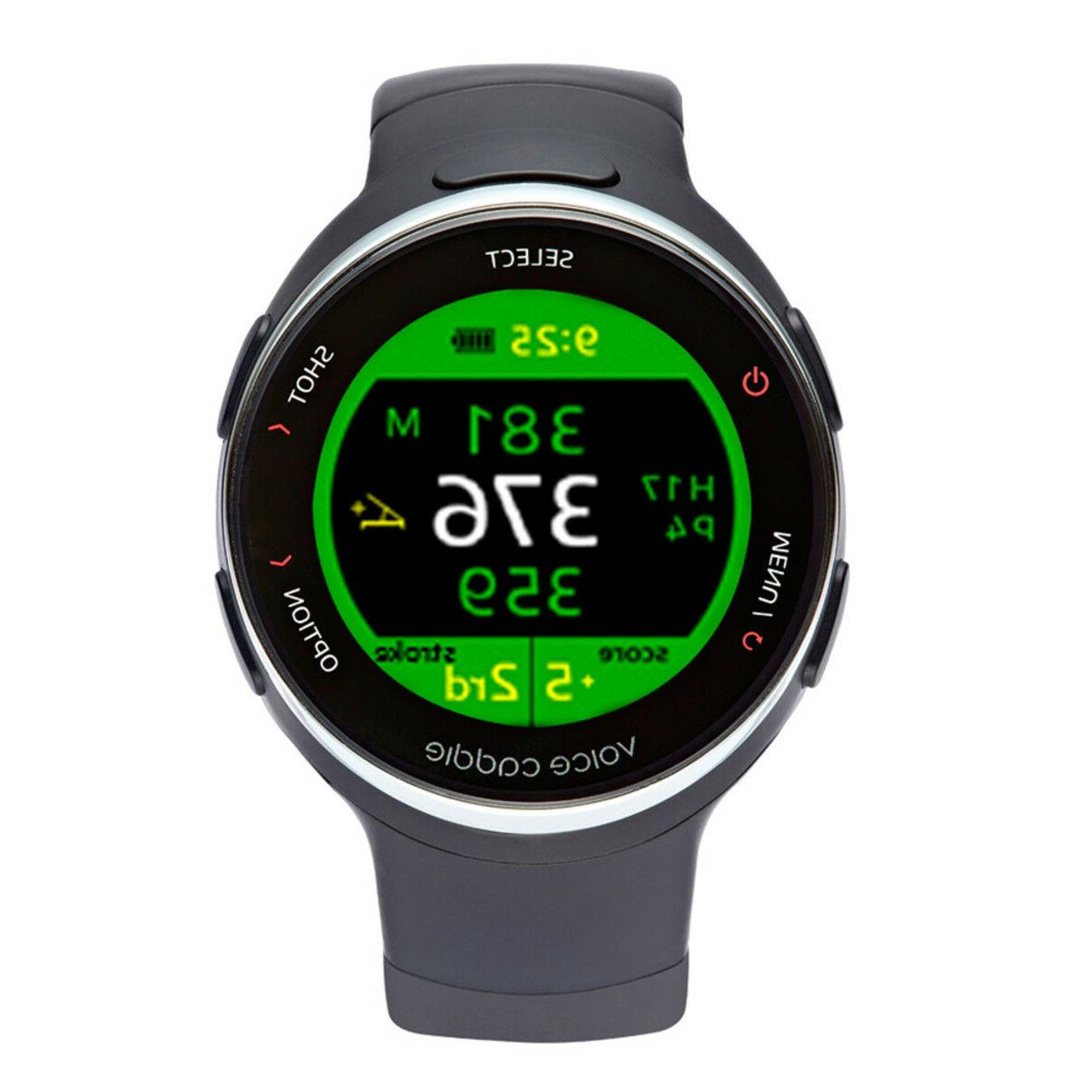 t3 watch golf distance meter there are