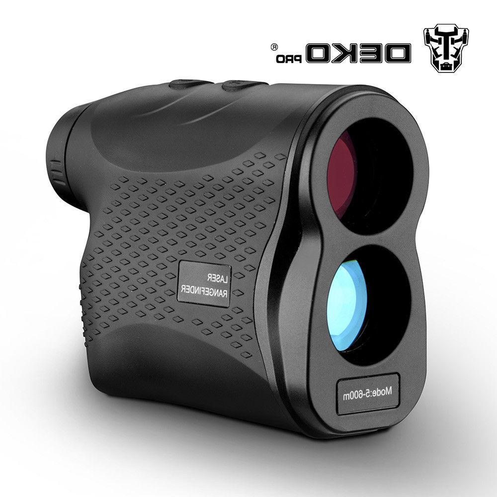 DEKO Laser Range Height Rangefinder