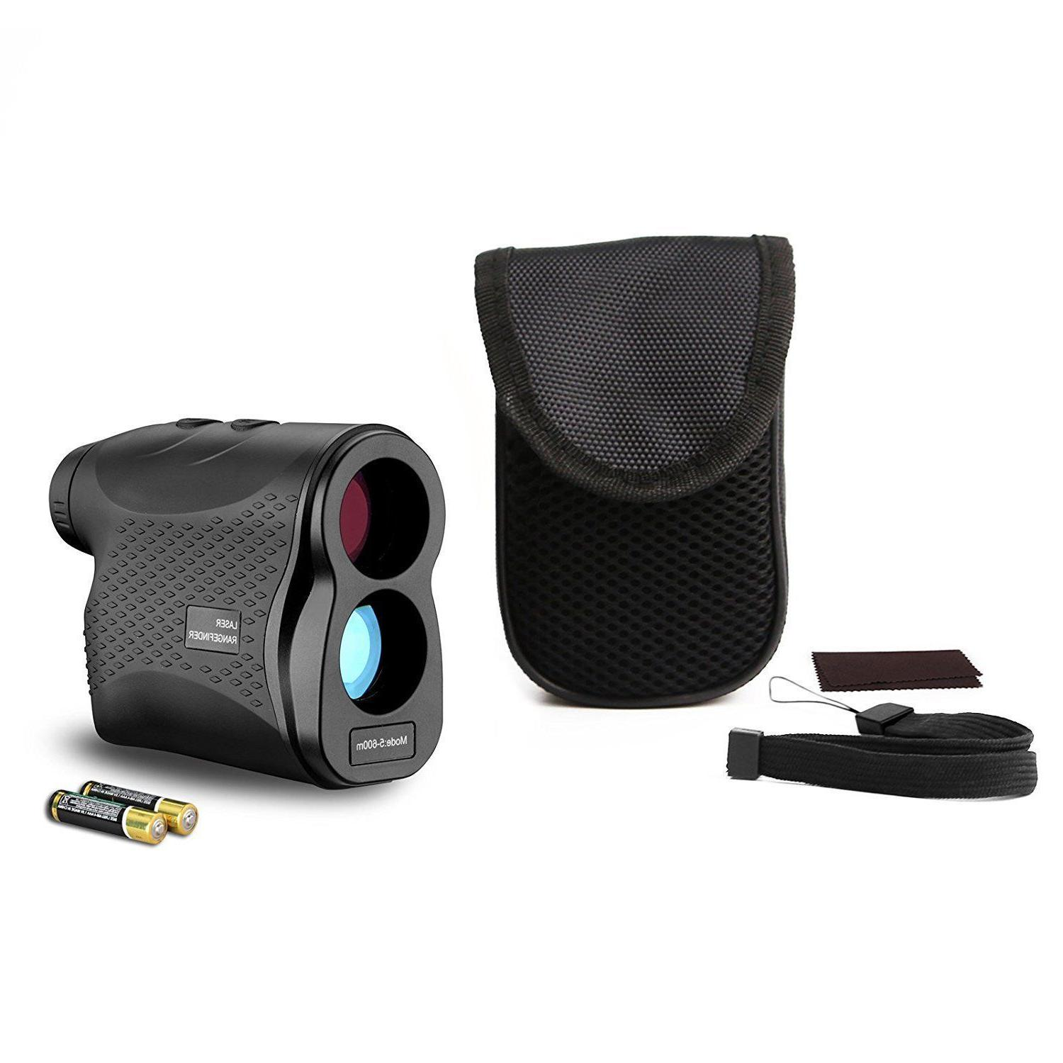 DEKO Height Rangefinder
