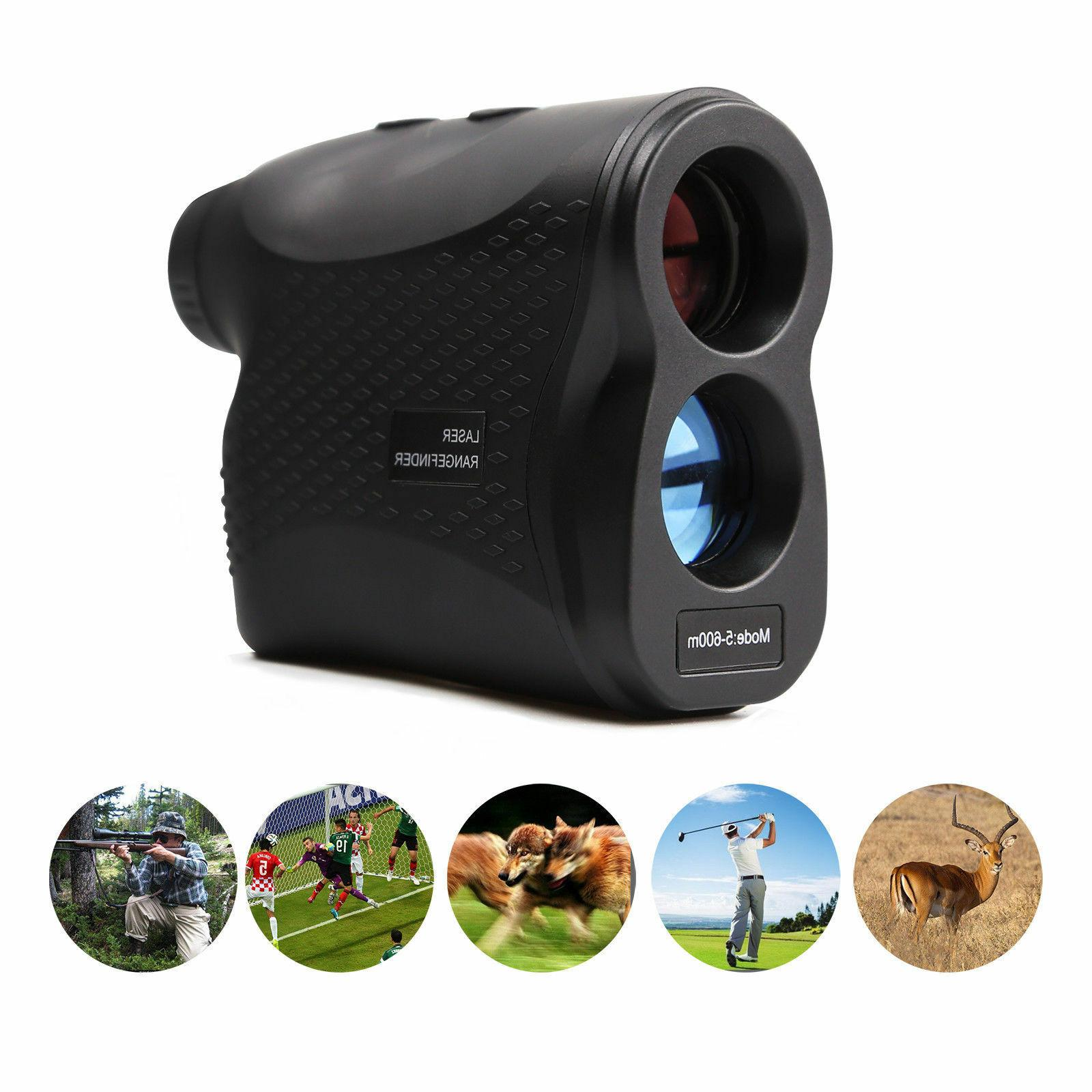 telescope laser range finder distance