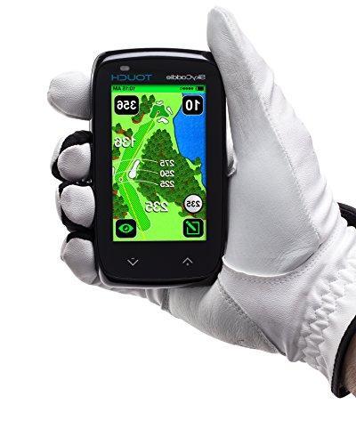 Skycaddie GPS Unit