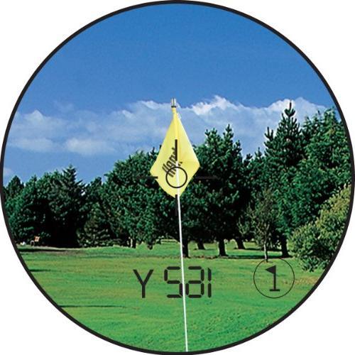 Bushnell Tour V3 Jolt Standard Edition Laser Rangefinder