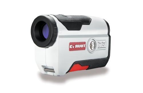 Bushnell Standard Golf Laser Rangefinder