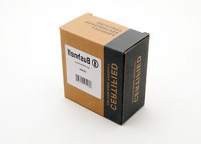 Bushnell V4 Laser Rangefinder Jolt Case Certified
