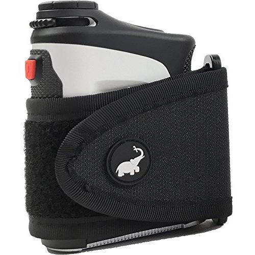 Bushnell BUNDLE Patriot Rangefinder Golf + Custom Ball Marker Clip