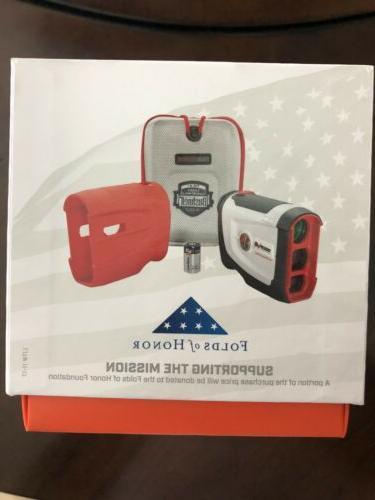 Bushnell V4 Golf Laser PACK NEW FREE SHIP