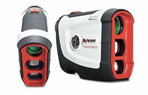 Bushnell Golf Laser Rangefinder PATRIOT CART MOUNT