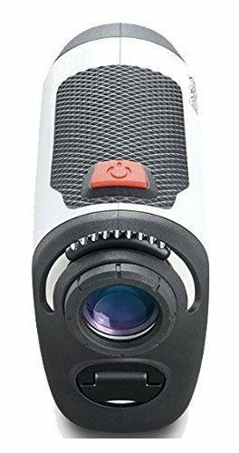 Bushnell V4 Golf Laser Rangefinder PATRIOT with MOUNT
