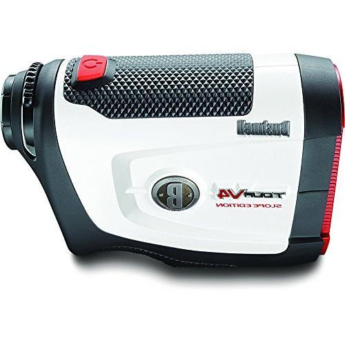 Bushnell Shift Patriot Pack Laser + 1 Magnetic Golf Mount Ball