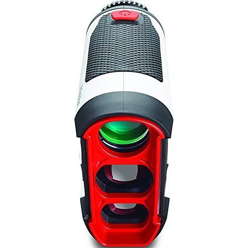 Bushnell Shift Patriot Golf Laser Rangefinder Magnetic Golf Rangefinder Cart Mount Ball Marker Clip