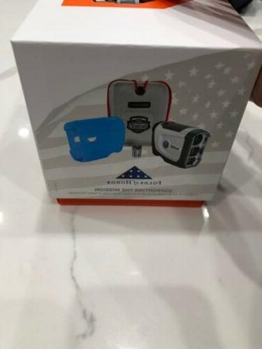 Bushnell Shift Patriot Laser