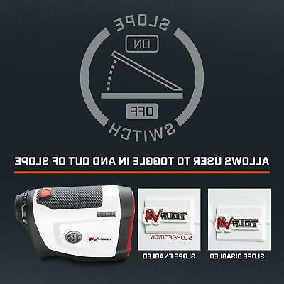 Bushnell Tour Golf Rangefinder Version