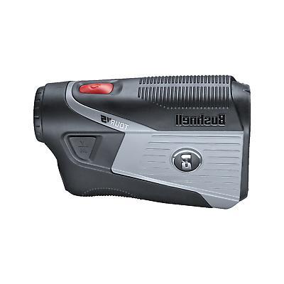 Bushnell V5 Pack Laser Golf Rangefinder Wearable4U selected Bundle