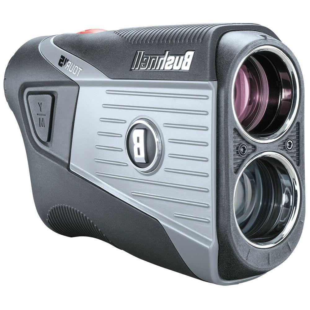 Bushnell Tour V5 Laser Rangefinder Patriot |