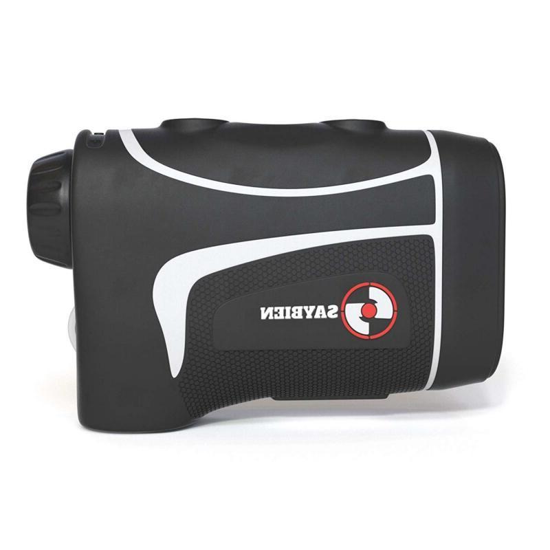 Saybien TR500 Waterproof Golf Rangefinder - Finder with
