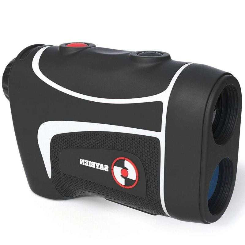 tr500 waterproof golf rangefinder laser range finder