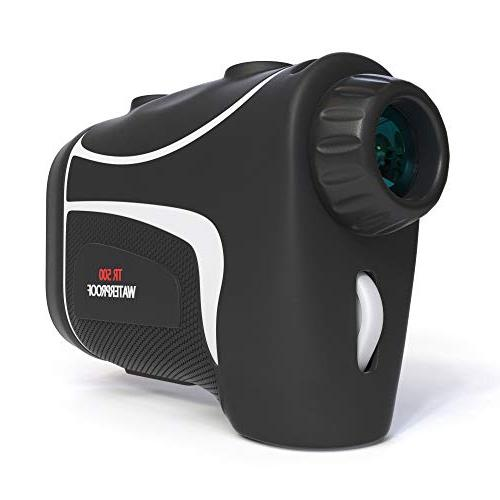 Saybien TR500 Rangefinder Finder with