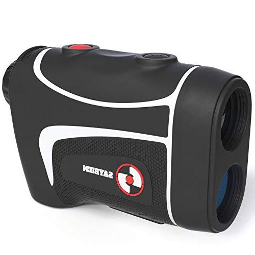tr500 waterproof golf rangefinder