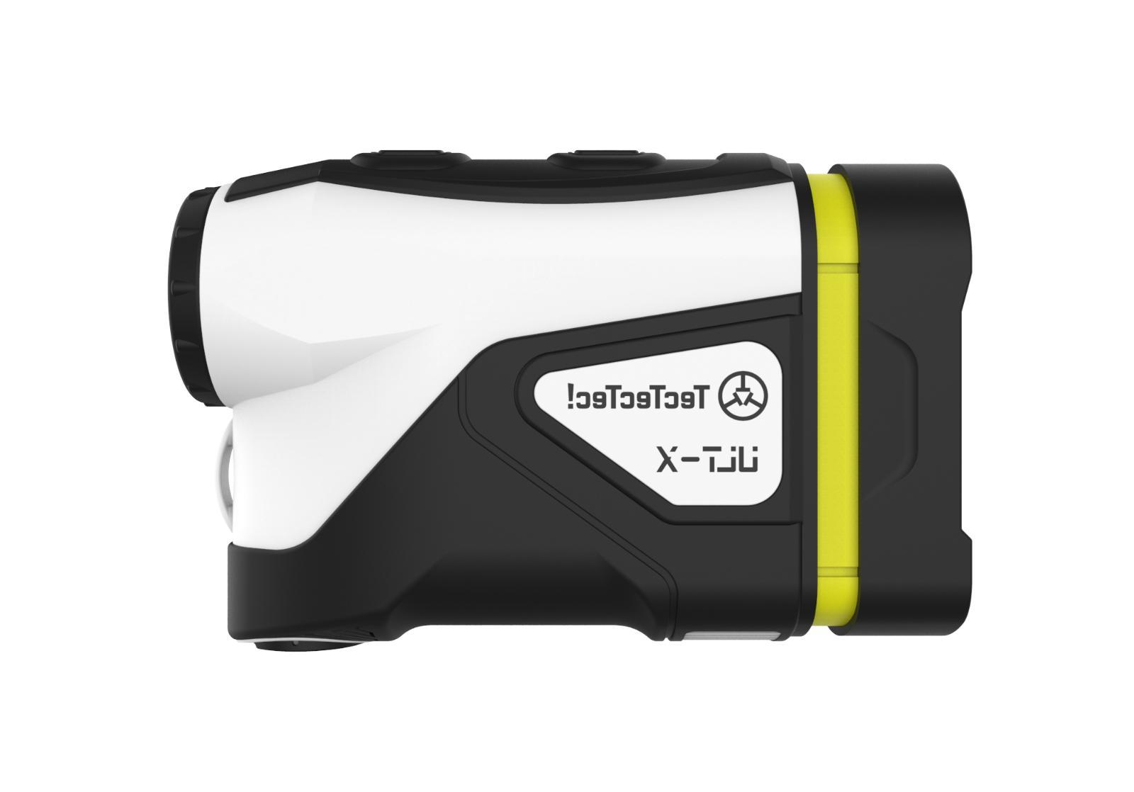 TecTecTec Golf - Laser with 1,000 Yard