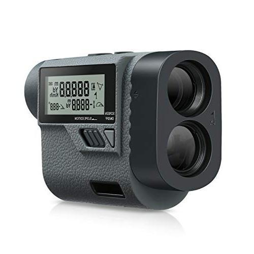 updated version golf rangefinder laser