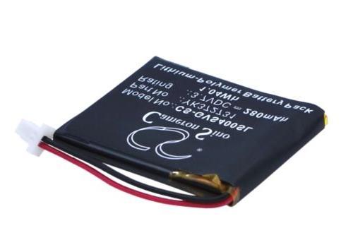 Battery Golf Voice Rangefinder, Voice Plus 280mAh /