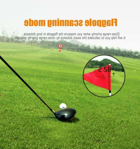 US 600M Hunt Golf Distance Measure