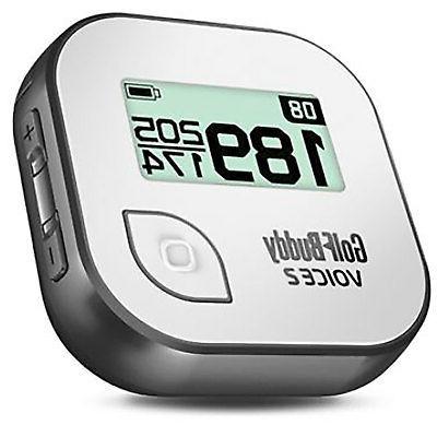 Golf Buddy 2 Talking GPS Rechargeable Watch,