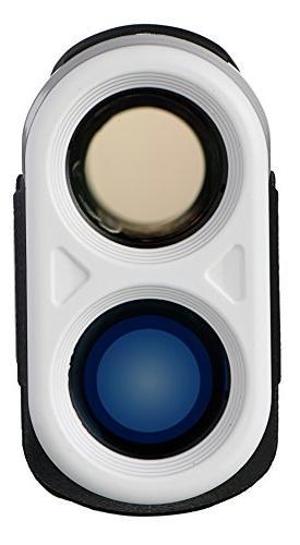TecTecTec VPRO DLX Golf Rangefinder - Waterproof Range