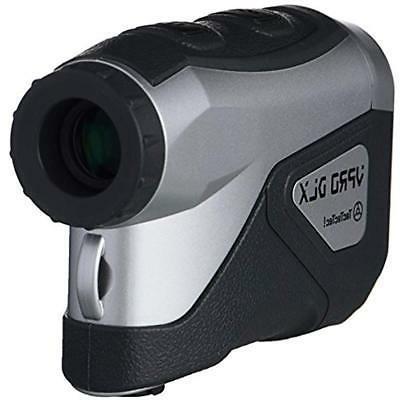 TecTecTec VPRO DLX Golf Rangefinders