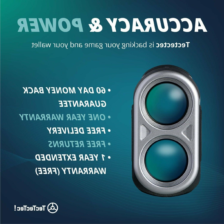 TecTecTec Black Laser