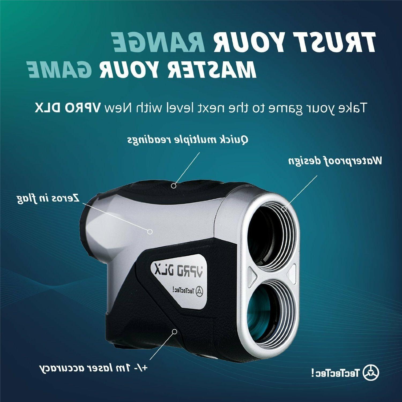 TecTecTec Laser Rangefinder Design -