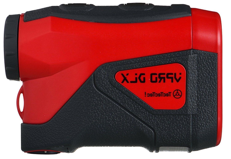 TecTecTec Red Laser - Design -