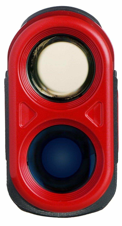 TecTecTec VPRODLX Red Laser Design -