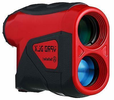 vprodlx red golf laser rangefinder