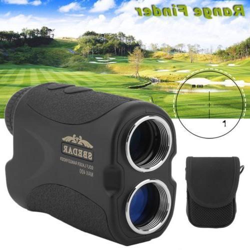 waterproof golf laser range finder w slope