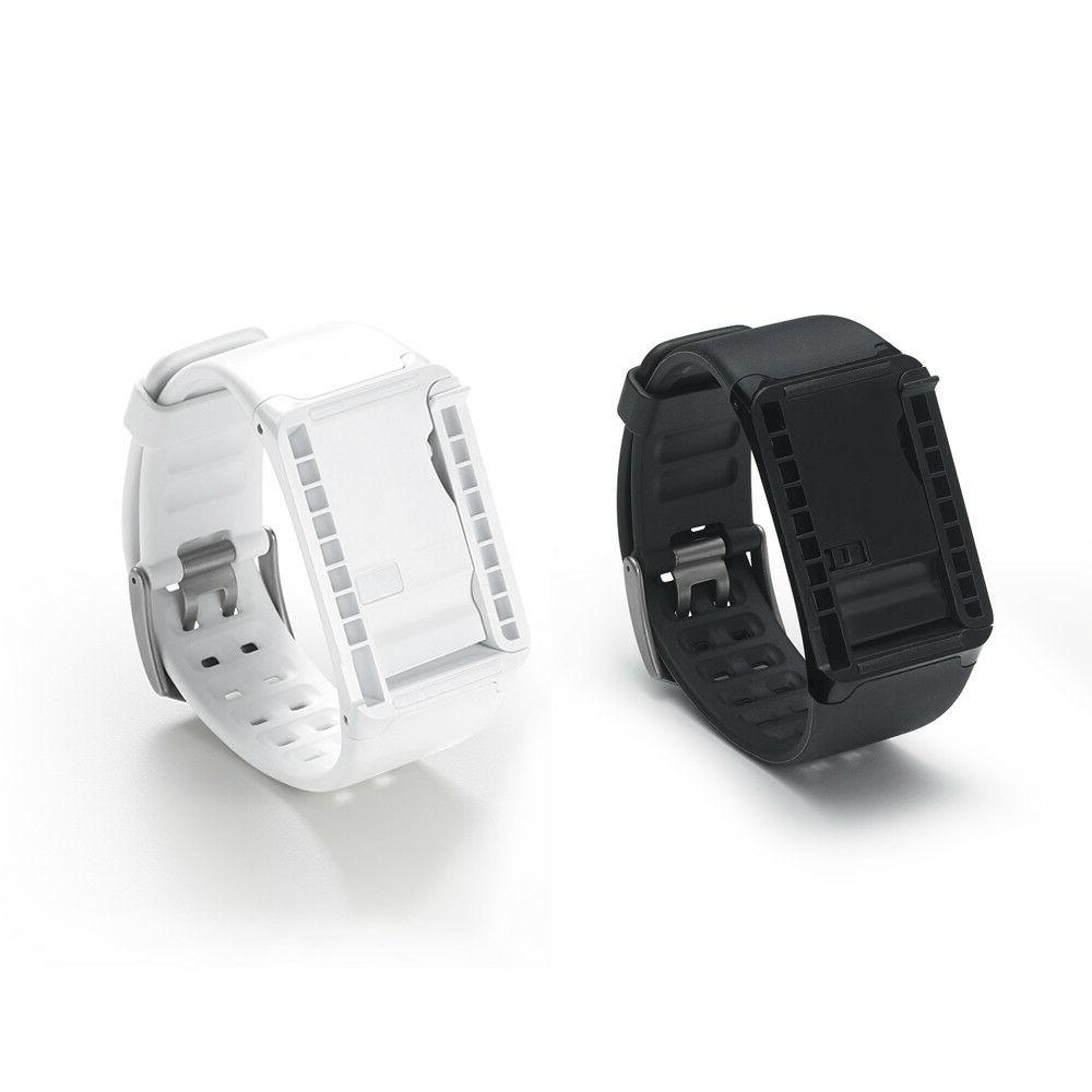 wristband for m100 and m500 golf gps