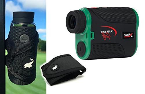 xl1000 golf rangefinder