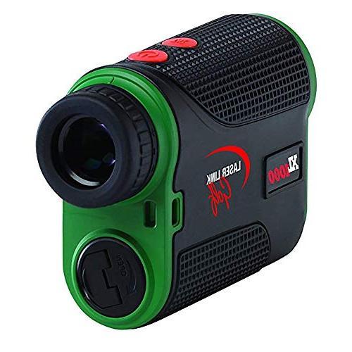 Laser Link Golf Laser