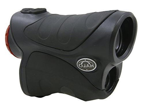 xl450 halo laser rangefinder