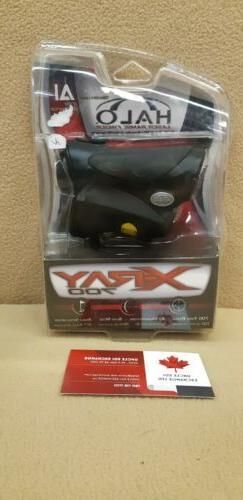 Halo XRay 700 range finder