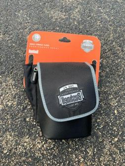 BUSHNELL LASER CARRYING CASE RANGE FINDER W/strap  to Go Aro