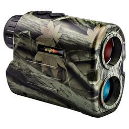 BIJIA Laser <font><b>rangefinder</b></font> Hunting 600m Tel