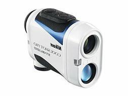 Nikon Laser range finder for golf COOLSHOT PRO STABILIZED Fr