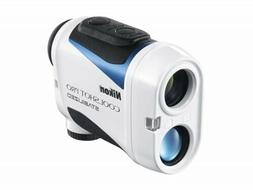 Nikon Laser range finder for golf COOLSHOT PRO STABILIZED Fr