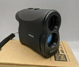 SUAOKI Laser Rangefinder 5-600P