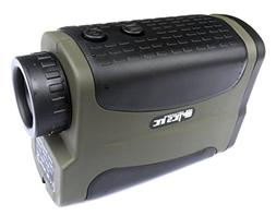 Ade Advanced Optics Laser Rangefinder for Hunting and Golf,