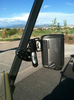 laser rangefinder golf cart mount holder 4