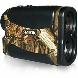 Laser Rangefinders Hunting Golf Finder-700 Yards 6X 25mm Wat