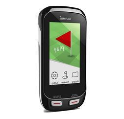 NEW Garmin Approach G8 Handheld Touch Screen Golf Course GPS