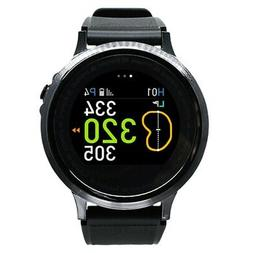 NEW Golf Buddy WTX Plus Smart Golf GPS Watch Bluetooth Touch